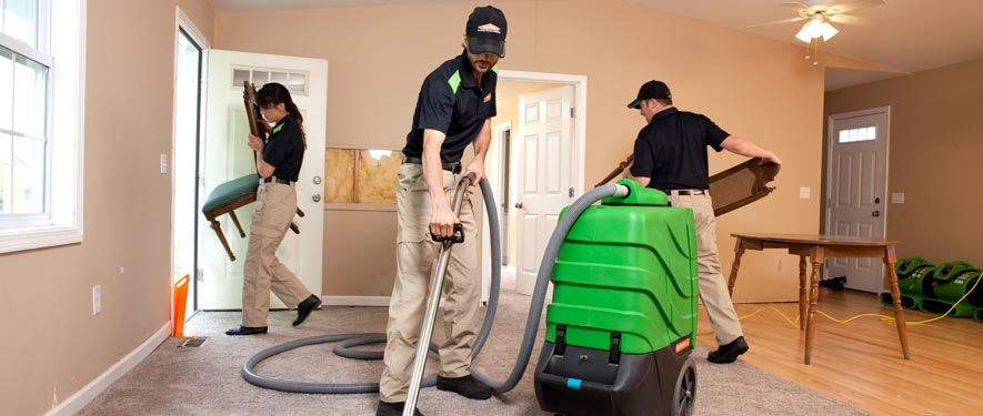 Harrisonville, MO cleaning services